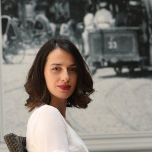 Марта Ардашелия